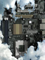 Motherboard City - Fabien Coeur