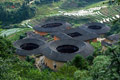 Fujian Tulou - © UNESCO - Xianglin Song