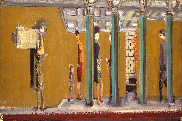 Untitled Subway Musee Historique De L Environnement Urbain