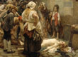 Death of Princess de Lamballe