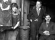 Suzanne Valadon, Her Son Maurice Utrillo and André Utter, French Painters