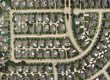 Large Houses on Small Lots - Plano, Texas